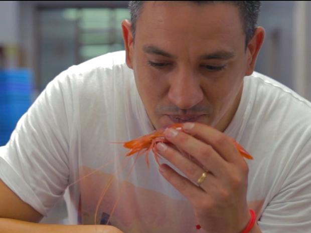 Alberto Ferruz y Kiko Moya - Chefs Estrellas Michelin